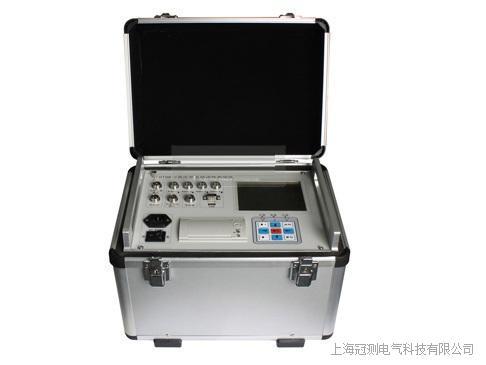 GCKC-G高压开关机械特性测试仪