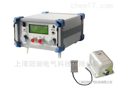 GCRX-II容性设备介质损耗带电测试仪