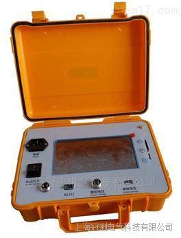 GCXJ-B便携式蓄电池巡检仪