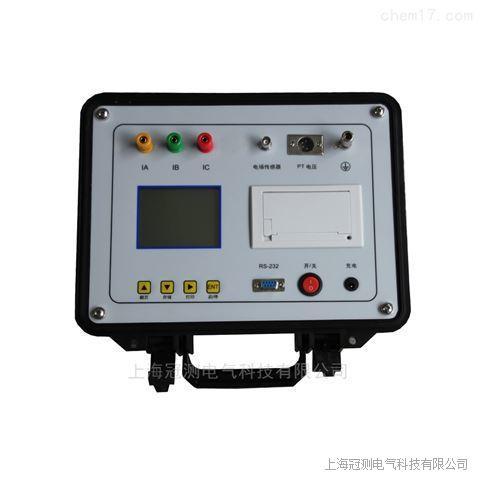 HDYZ-303三相氧化锌避雷器测试仪厂家