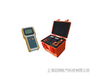 HD-100架空线小电流接地故障定位仪厂家