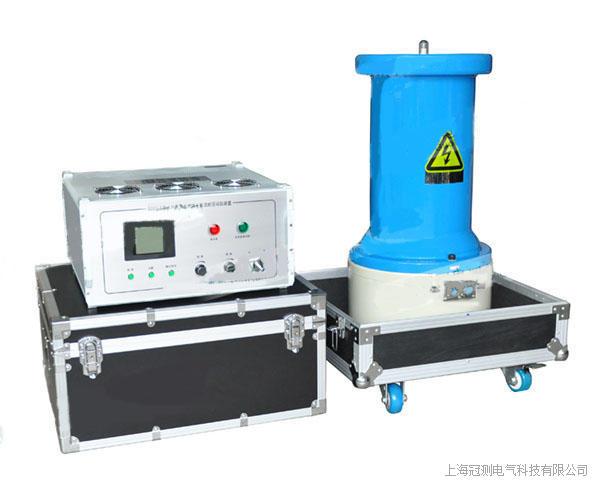 LYZGS-80KV/300mA水内冷发电机通水直流耐压试验装置