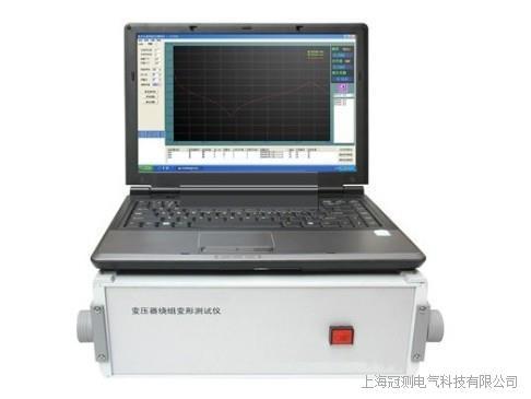 LYRB-C变压器绕组变形测试仪厂家