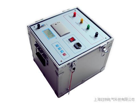 LYDW-5A大型地网接地电阻测试仪