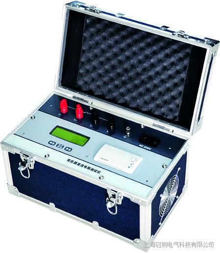 LYZR-20A-100A直流电阻测试仪参数
