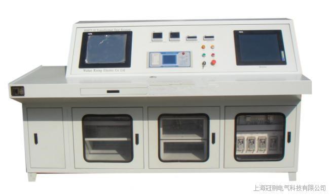 LYBT-2000变压器综合特性测试台
