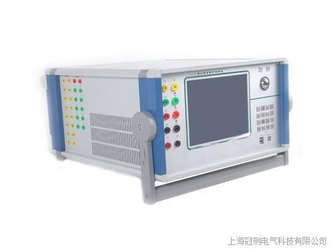 GYWJB-2微机继电保护测试仪厂家