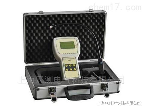 GYC-III高精度SF6气体检漏仪厂家