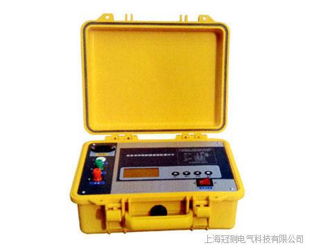 GY388水内冷发电机绝缘电阻计厂家