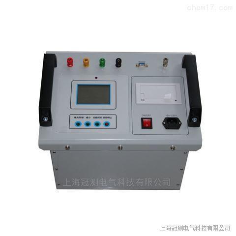 MS-300E大地网接地电阻测试仪(5A跨步电压)