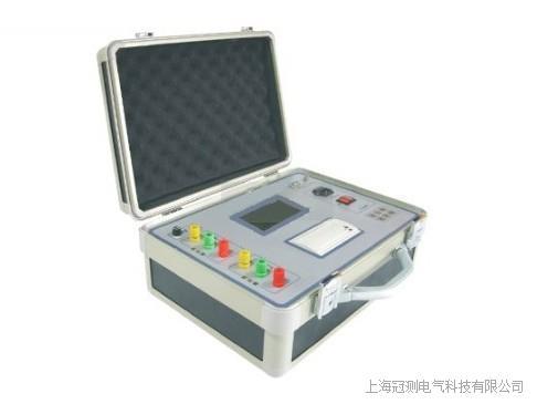 MS-100B变压器变比组别测试仪厂家