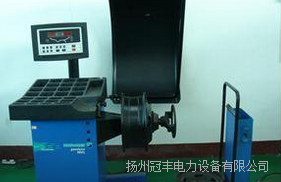 广东GF振动测量仪