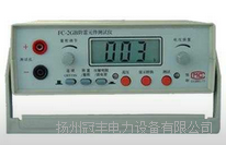 蕞新K2127B防雷器测试仪供应商