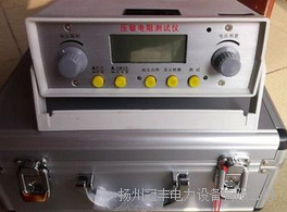 GF防雷元件测试仪指导报价