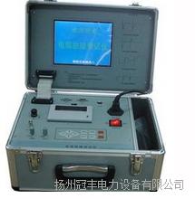 市场GF9019多次脉冲电缆故障测试仪型号