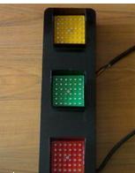 杭州GF滑触线电压信号指示灯供应商