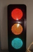 GF厂家供应滑线专用电压信号指示灯