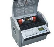 GF微电脑绝缘油介电强度测试仪厂家报价
