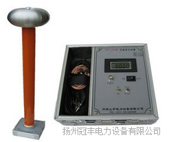 天津GF阻容分压器厂家直销