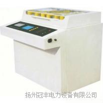 南昌绝缘油介电强度测定仪(三杯)