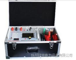 发电机转子交流阻抗测试仪特点价格