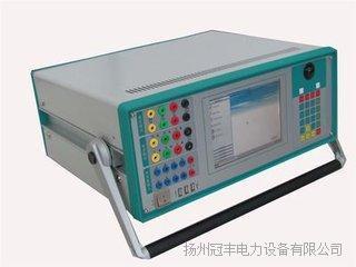 广州GF微机继电器保护装置测试仪供应商