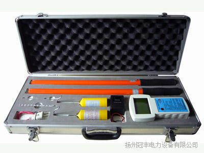 GF全智能无线高低压语音核相仪厂家供应