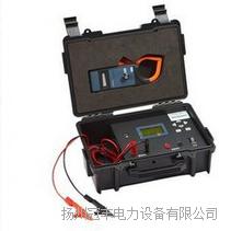 GF4010B系列型触摸屏式蓄电池放电测试仪