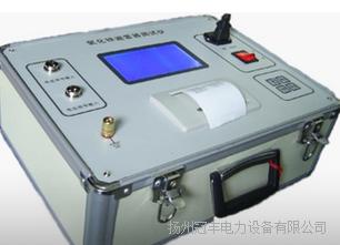 杭州GF避雷器在线测试装置供应价格