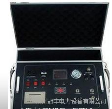 安徽SF6气体冲放及回收装置价格优惠
