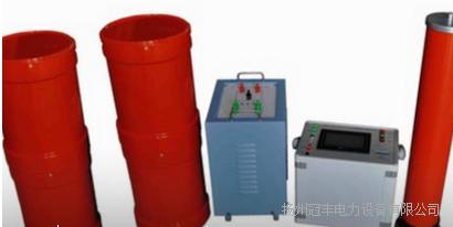 北京GF调频式串联谐振变压器厂家价格