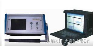 ETCR3700触摸屏式局部放电检测仪