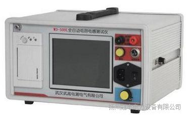 海南4003单相电容电感测试仪供应商