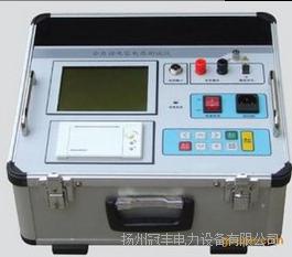 南京GFS500L三相电容电感测试仪供应价格