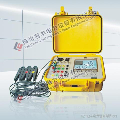 上海GF三相电能表效验仪价格