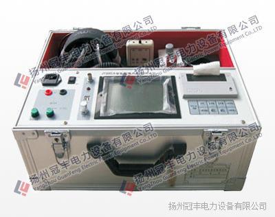 江苏GF电缆故障测试仪价格