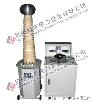 YDJ-5KVA/50KV交直流试验变压器厂家