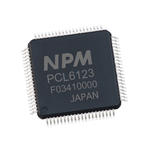 西南区域代理日本NPM运动控制芯片PCL6123