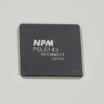 西南区域代理日本NPM运动控制芯片PCL6143