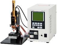西南区域代理日本AVIO艾比欧开关行业用的电阻焊接机 MCW-700