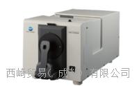 日本KONICAMINOLTA柯尼卡美能达,携式分光测色计CM-600d,西南供应 CM- 600d