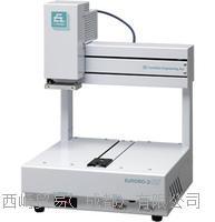 点胶设备,日本IEI岩下EzROBO-3GX小型桌上型机械手,nishizaki成都贩壳店 EzROBO- 3GX