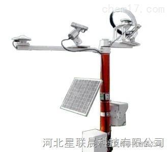 太阳辐射综合观测站