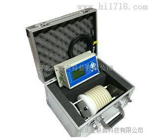 超声波自动气象站