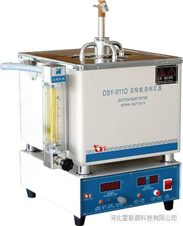 石油产品实际胶质测定器