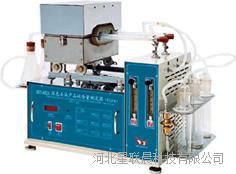 深色石油硫含量测定器