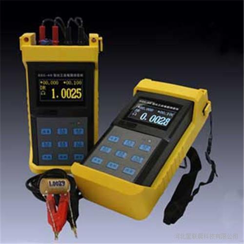 火工品电阻测量仪