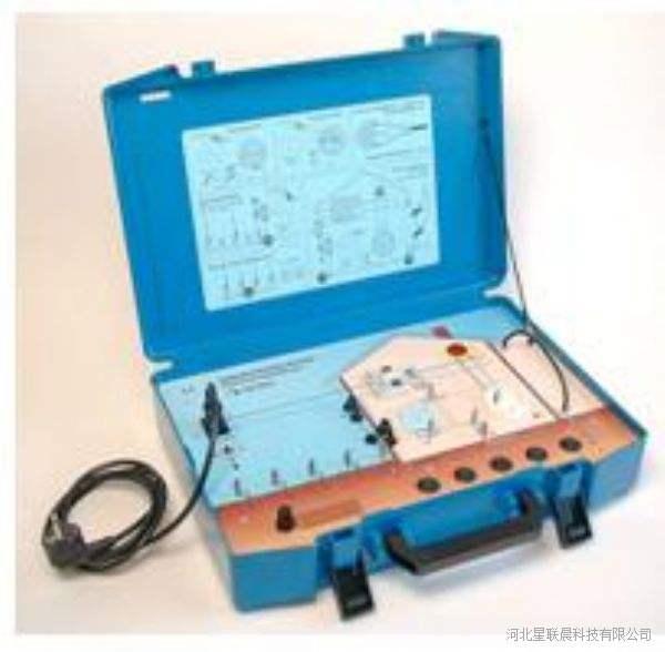 电气测试模拟演示板