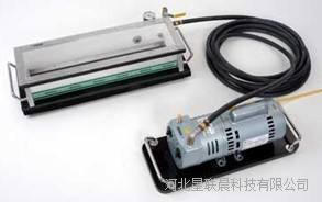 平形真空箱焊缝检测系统