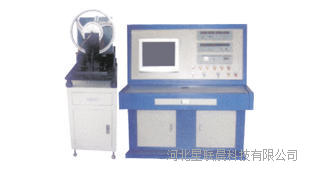 电机综合性能测试系统
